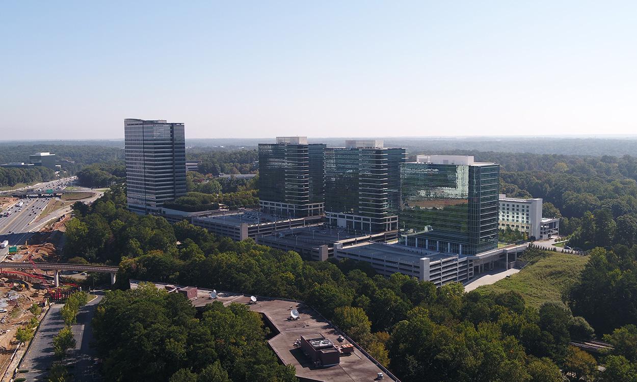 Perimeter Summit Campus